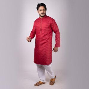 Cotton Regulor Pathani Kurta
